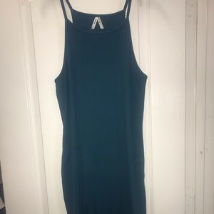 Mudd Tank Top Dress